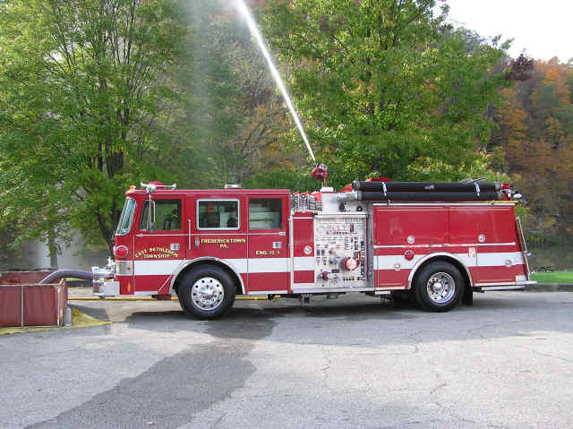engine 15 one